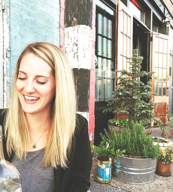 Breanna Banford explores Rochester 'hoods and is all about community love.