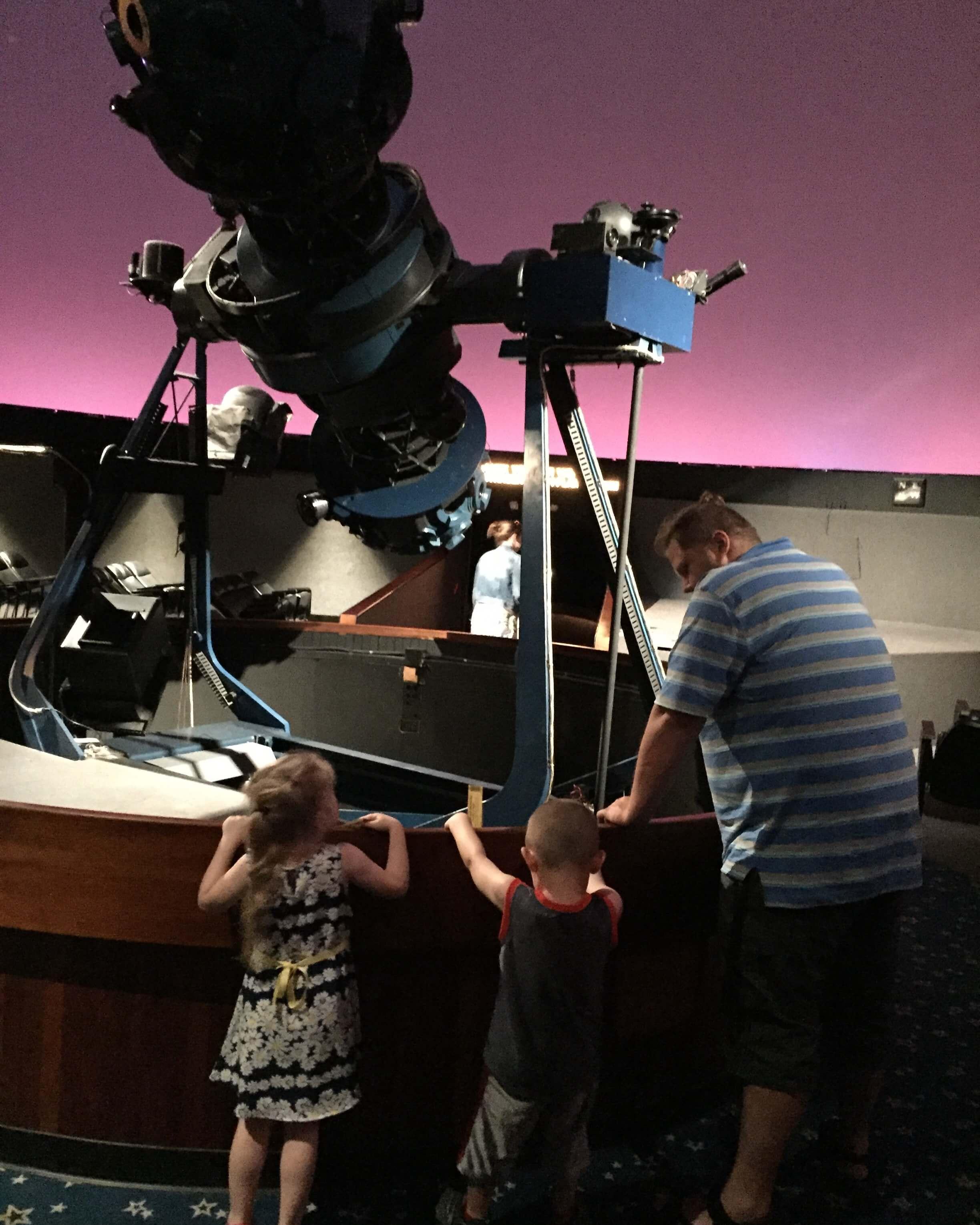 5-Planetarium