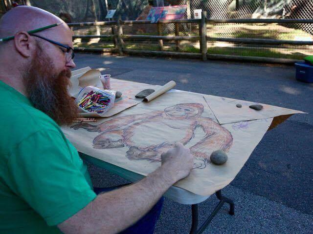 2-zoo doodles