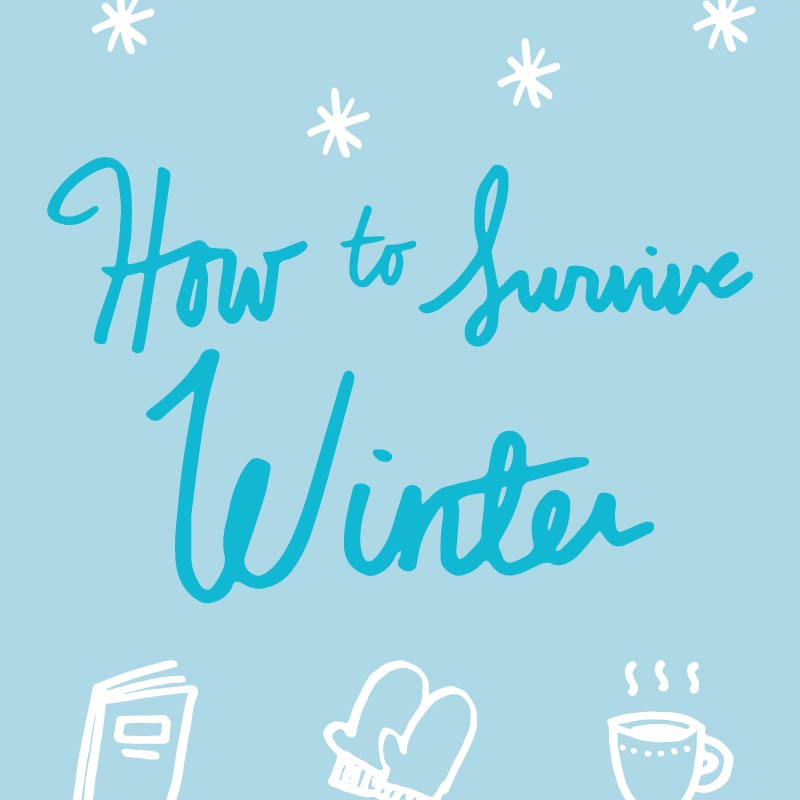 How to Survive Winter: Advice from True Rochestarians