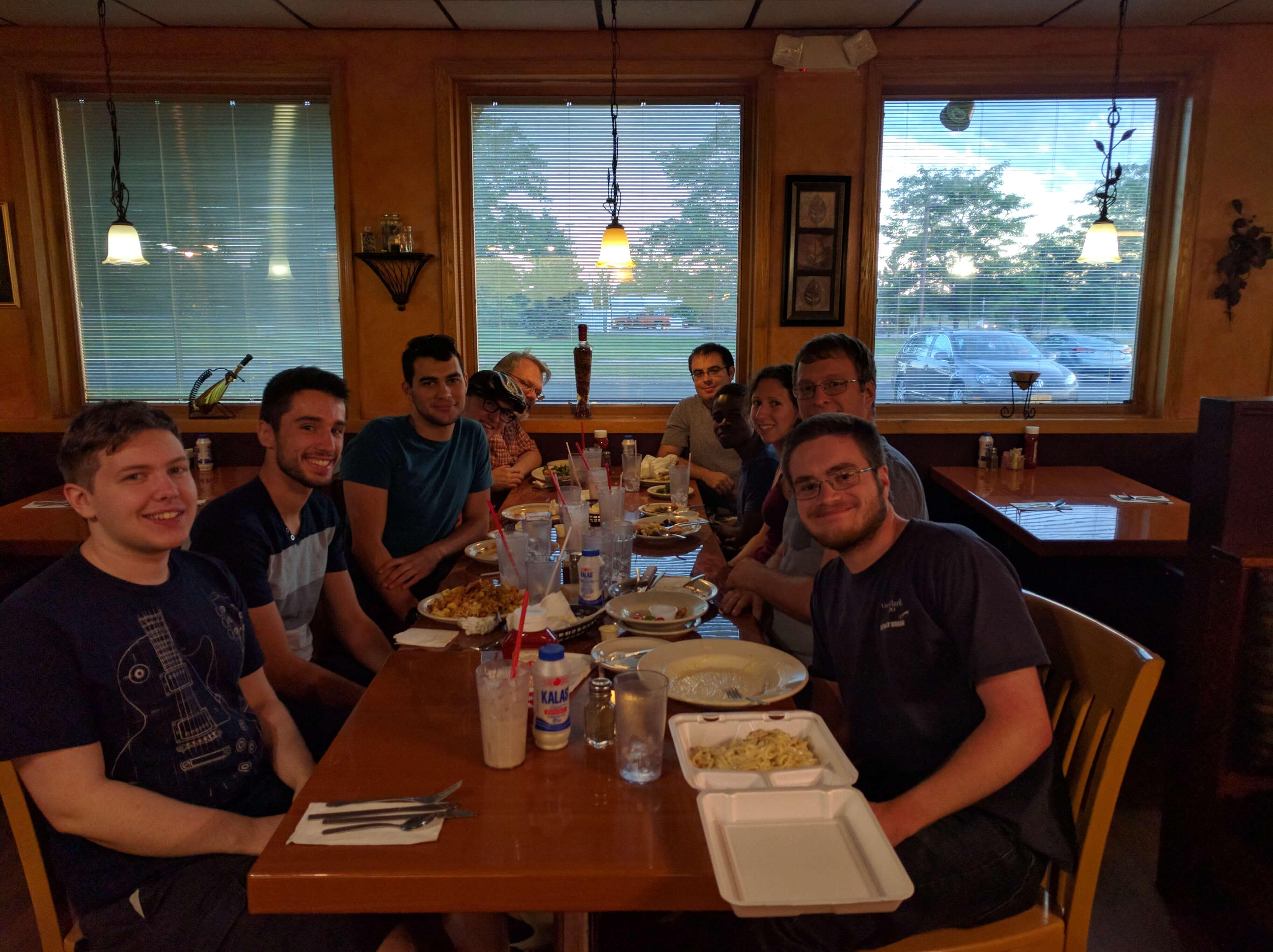 6-Family dinner