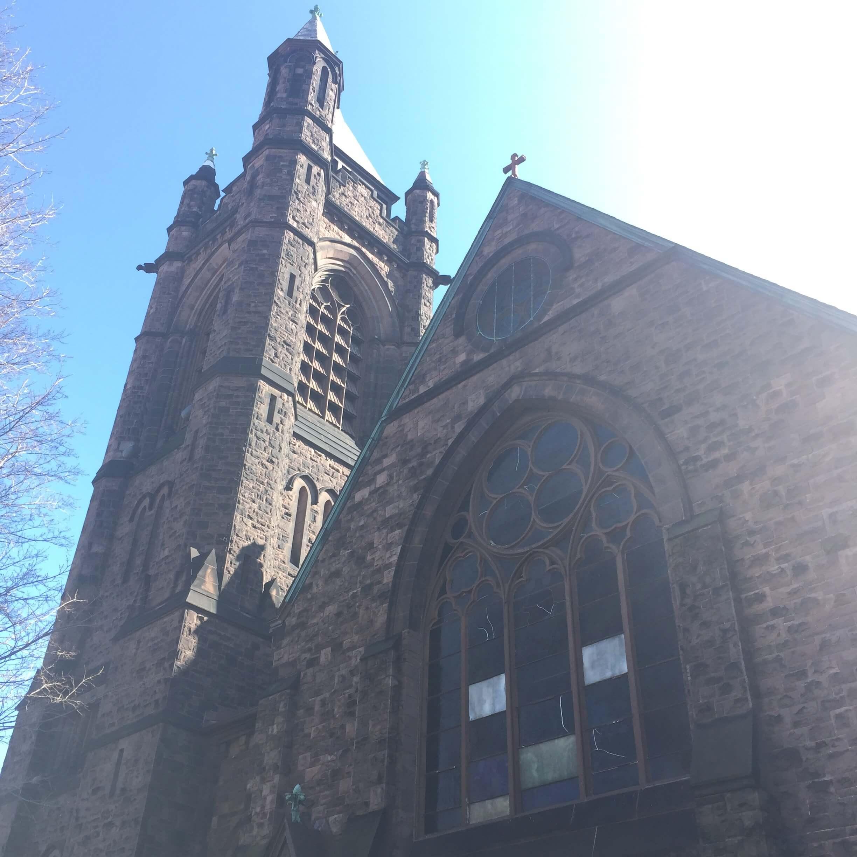8 - Christ Church
