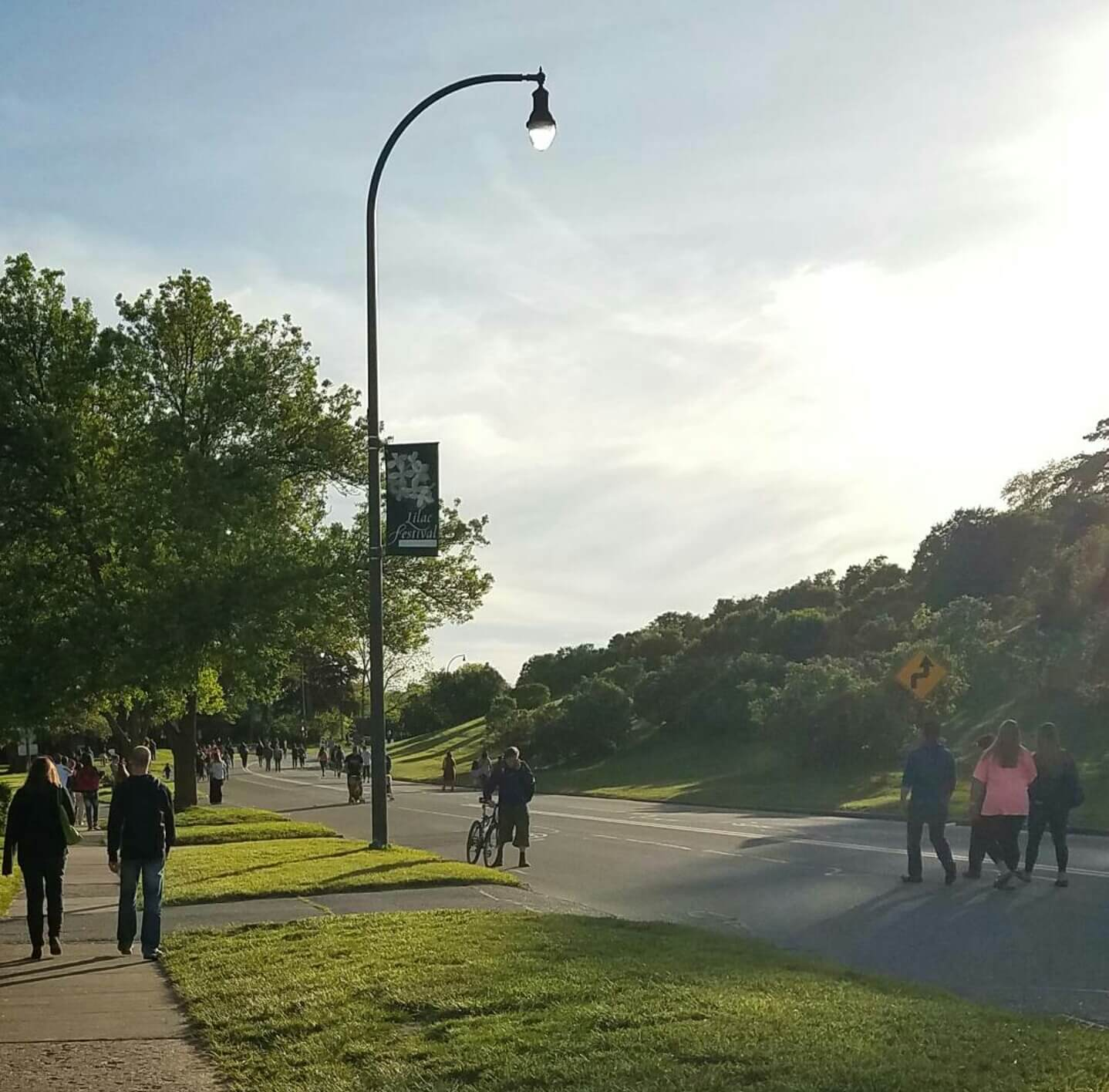 5 - Highland Park