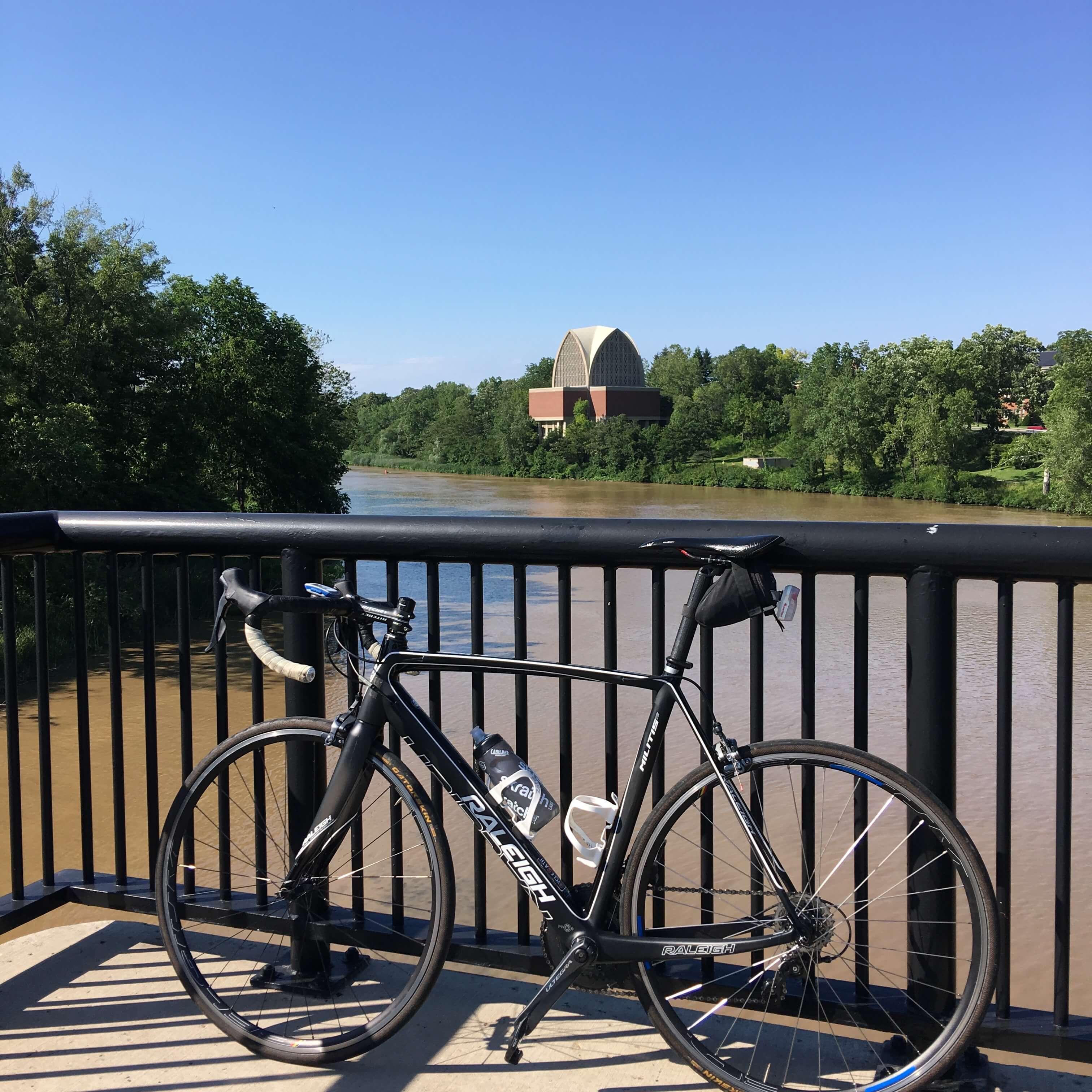 9 - bike overlook