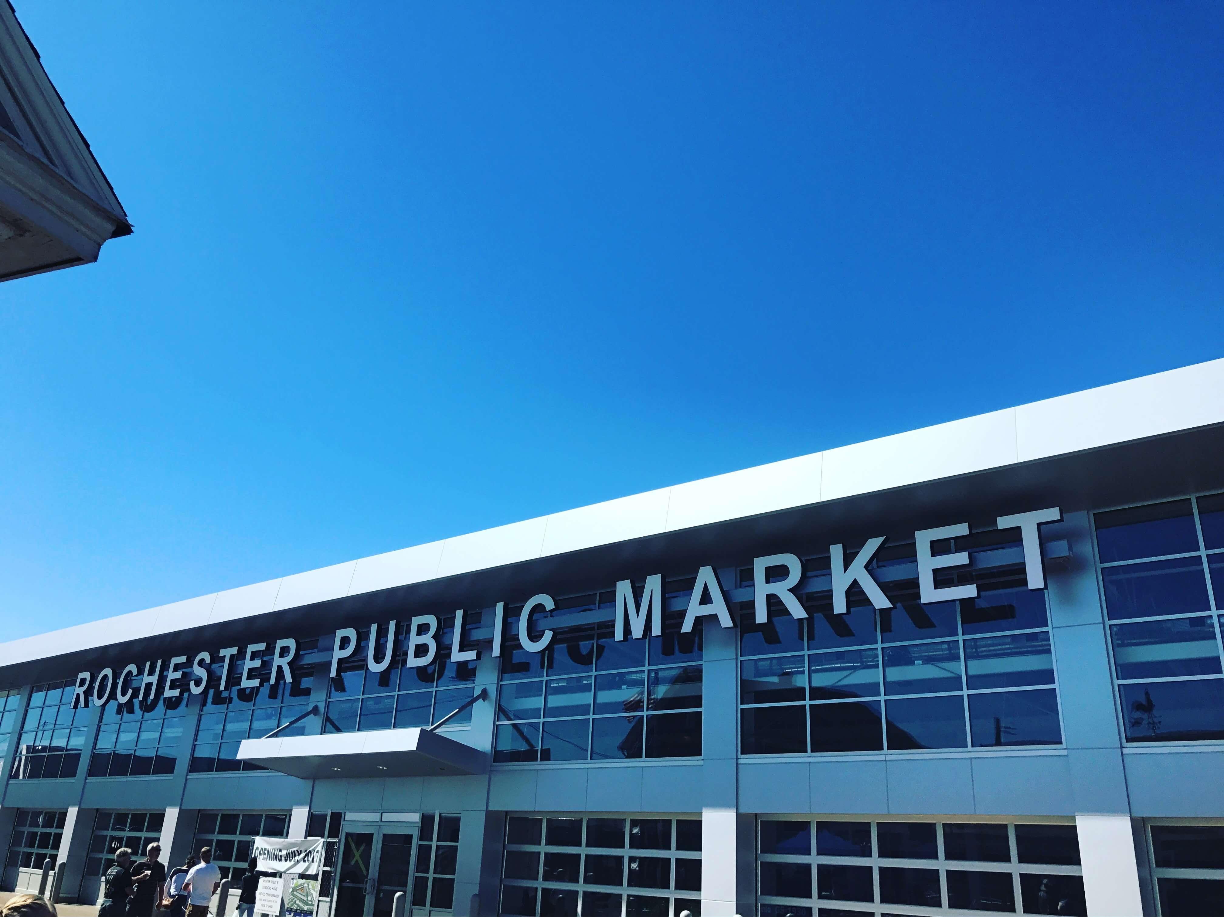 3 - Public Market