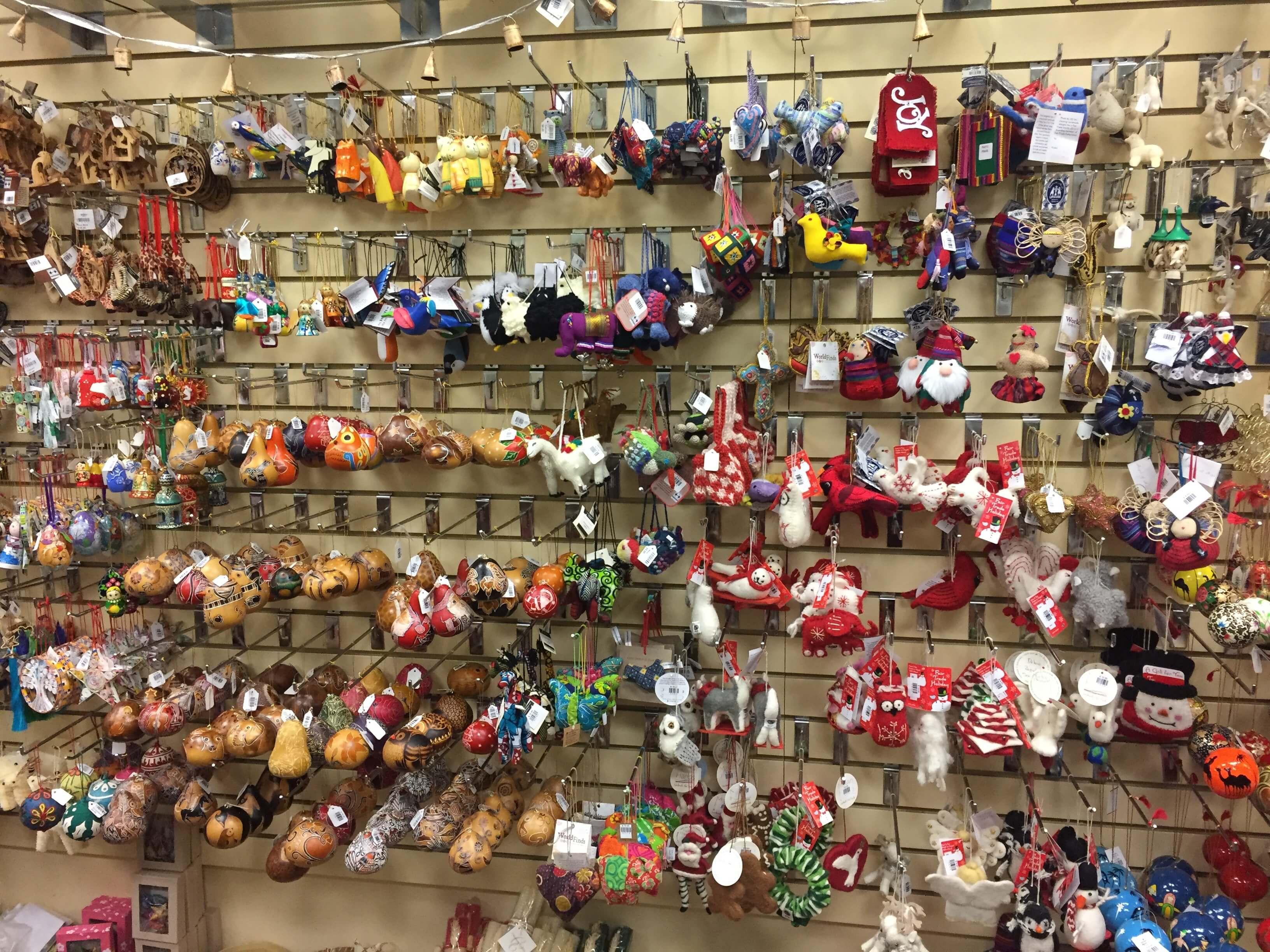 2 - ornaments