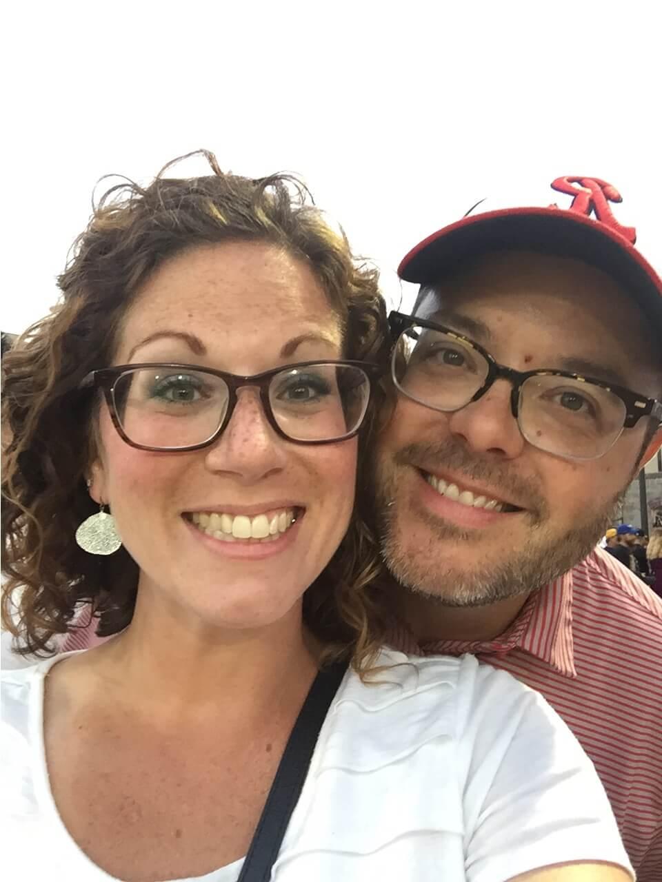 Educator Cara Rager loves discovering Rochester's hidden gems